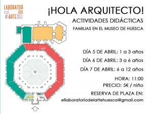 ¡Hola Arquitecto!