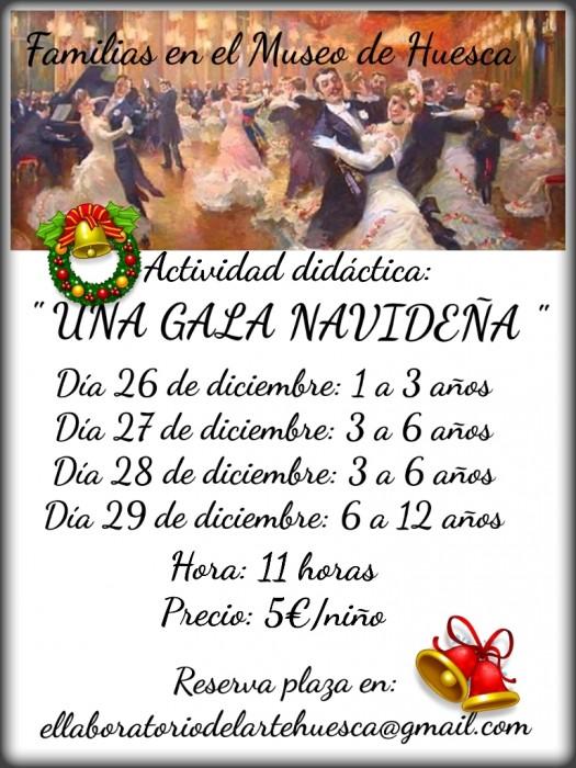 Gala Navideña