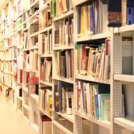 Biblioteca. @Foto Museo de Huesca.