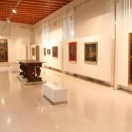 Sala 6. Siglo XVII. © Foto Museo de Huesca.