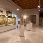 Sala 3. Época romana. © Foto Fernando Alvira. Museo de Huesca.