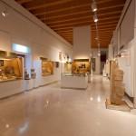 Sala 3. Época ibérica. © Foto Fernando Alvira. Museo de Huesca.