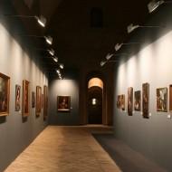 De copias, estampas y dibujos. Los grandes maestros en el Museo de Huesca. © Foto Museo de Huesca.
