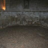 Detalle de la Sala de la Campana. © Foto Museo de Huesca.
