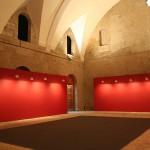 Salón del Trono. © Foto Museo de Huesca.