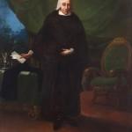 Antonio Veián y Monteagudo. Francisco de Goya y Lucientes. Óleo sobre lienzo. 1782. NIG. 03570. © Foto Fernando Alvira. Museo de Huesca.