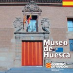 Folleto Museo de Huesca