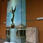 Exposición Urbs Victrix Osca
