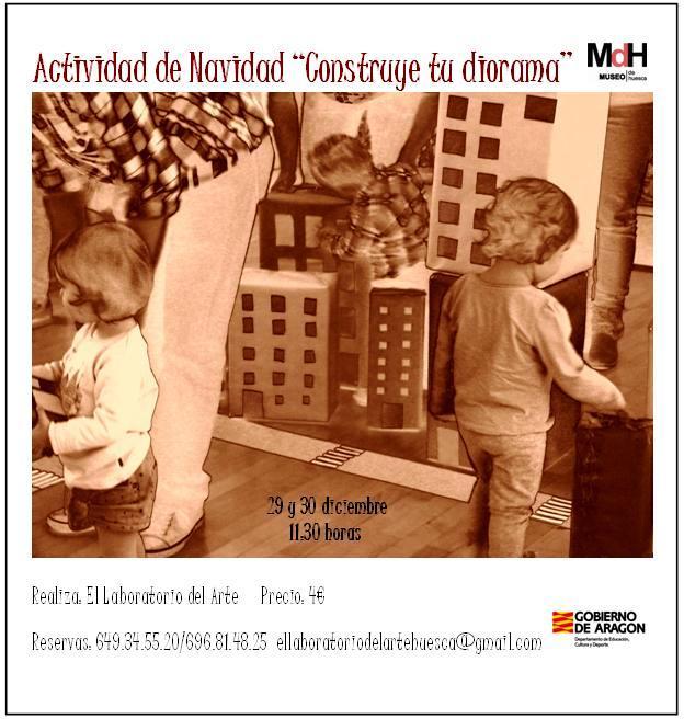 Actividad_Construye tu diorama_MdH