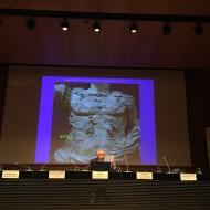 Conferencia inaugural.G.Fatás(Fot.MdH)