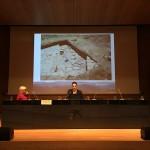 Asentamiento protohistórico en Marcuello.J.Fabre(Fot.MdH)