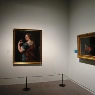 Cleopatra y la fascinación de Egipto.Centro de exposiciones Arte Canal(Fot.MdH)