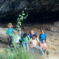 Cueva de Chaves(Fot.MdH)