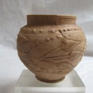 Vaso. Siglo I. NIG 11355