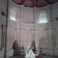 Huesca Leyenda Viva.Inés de Poitiers(Fot.M.J.Arbués.MdH)
