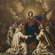La Virgen de los Cartujos, Fray Manuel Bayeu. Foto: Fernando Alvira