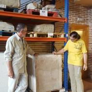 Área de reserva Museo de Huesca