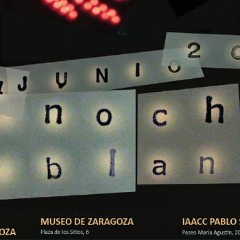 La Noche en Blanco 2017