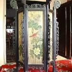 Fanal chino, Casa Ric - Archivo del Gobierno de Aragón