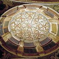 Decoración interior, Casa Ric - Archivo del Gobierno de Aragón