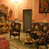 Interior. Imagen: archivo MdH