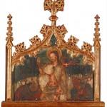 La Resurrección de Cristo, Pedro García de Benabarre