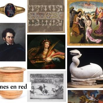 colecciones en red