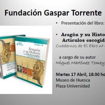 Presentación libro FGT