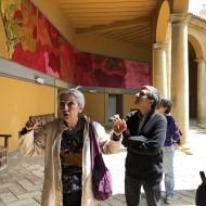 Le Jeu de Vivre: diálogo con Teresa Ramón. Foto: archivo MdH