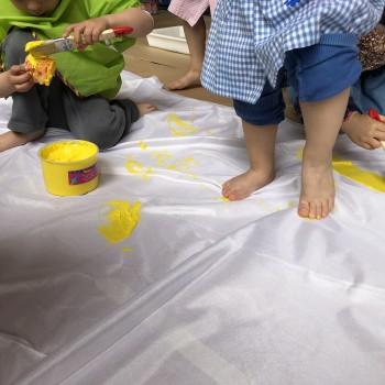El juego de vivir. Actividad para familias. Archivo MdH