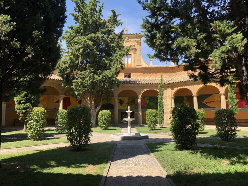 Foto: archivo Museo de Huesca