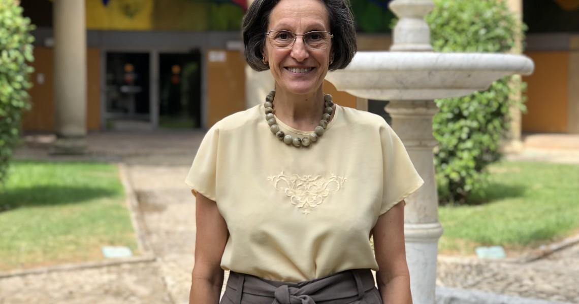 Mª Paz Cantero