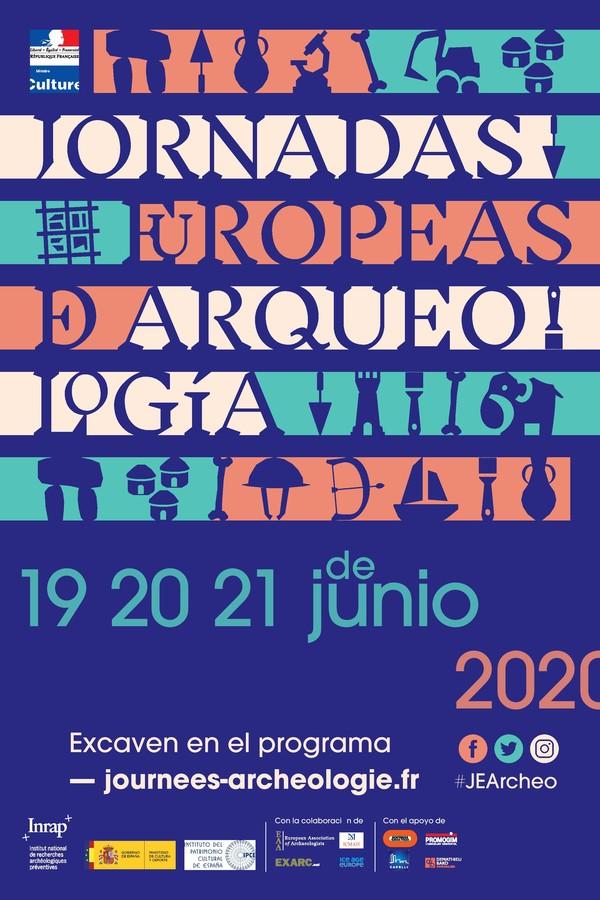 Jornadas Europeas de Arqueología 2020
