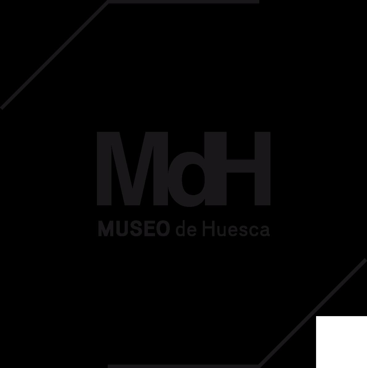 Logo Museo de Huesca